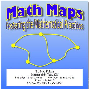 Math Maps
