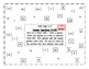 Math Maps:  Race from 500 & 1,000 (MAFS)