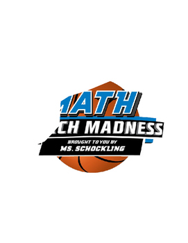 Math March Madness
