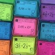 Math Mastery Task Cards - 5th Grade