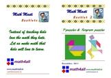 Math Masti Booklet 2