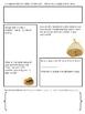 Math Mat Review Activity:  Chocolate Coins