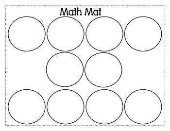 Freebie Math Mat 3.OA.A.1  3.OA.A.2