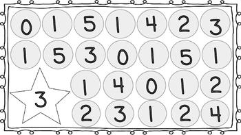 Math Maths 0-5