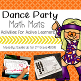 Math Mats: Activities for Active Learners