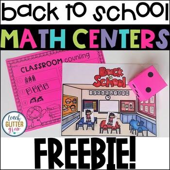 Math Mats FREEBIE!