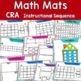 Math Mats & Mini Lessons with Mental Math Strategies