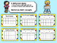 Math Mats: Tens & Twenty Frames with Adding and Subtracting