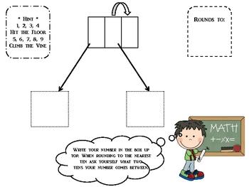 Math Mats for Guided Math