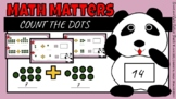 Math Matters - Count the Dots
