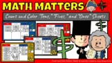 Math Matters _ Learn to Count Money_ Fives, Tens, and Ones