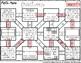 Math Maze- Fractions Review