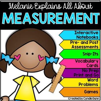Math Measurement