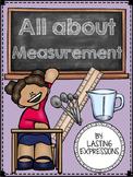 Measurement work