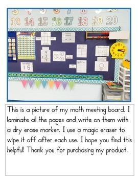 Math Meeting