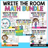 Write the Room-Math Bundle