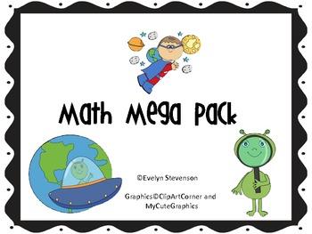 Math Mega Pack