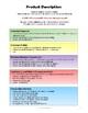 Math Memorization: Common Squares, Common Cubes, Fraction-Decimal, Measurement