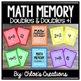 Math Memory Bundle
