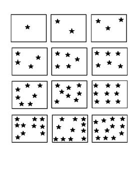 Math Memory Sort/Counting 1-12