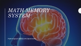 Math Memory System: Introduction
