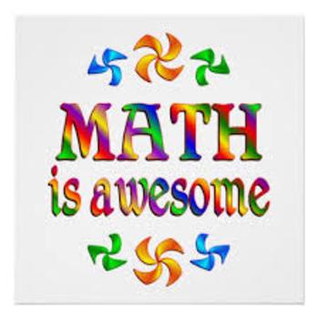 Math Menagerie