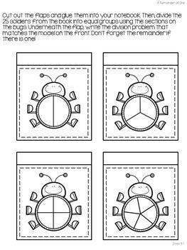{FREEBIE!} Math Mentor Sentence & Interactive Notebook Activity