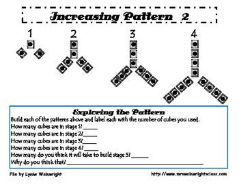 Math Menu Activities to Build Number Sense & Mathematical Thinking