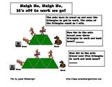 Math Menu Activities to Build Number Sense & Mathematical