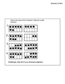 Math Message Week 14