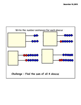 Math Message Week 4