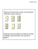 Math Message Week 8
