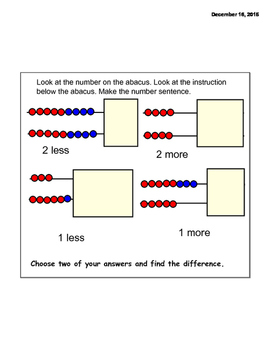 Math Message Week 9