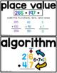 Math Strategies K-2nd