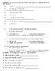 Math Midterm Exam Study Guide