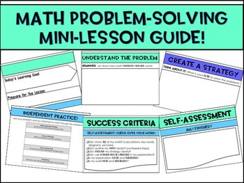Math Mini-Lesson Powerpoint