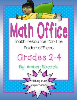 Math Office