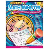 Math Minutes- Second Grade