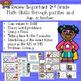 Math Mission - Escape Room - 2nd Grade Bundle