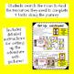 Math Mission-Escape Room-Pirates Adventure-Place Value 2nd Grade Base Ten