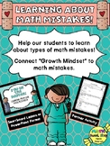 Math Mistakes: Band-Aid or Broken Arm?