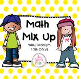 Math Mix Up