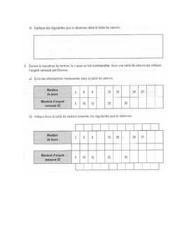 Math - Modelisation