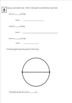 Math Module 2 Assessment