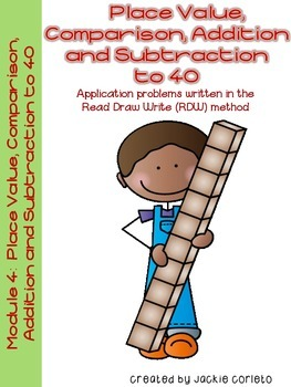 Math Module 4 Application Problems