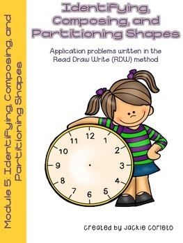 Math Module 5 Application Problems
