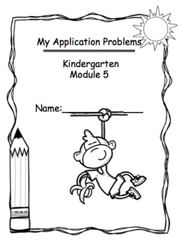 Math Module 5 Common Core Kindergarten Expansion Pack: NYS Engage NY