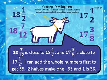 4.5.F Math Module 5 Topic F Engage NY Eureka 4th Grade PowerPoint New York