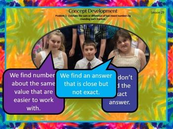 4.5.F Math Module 5 Topic F Engage NY Eureka 4th Grade Pow