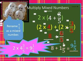 4.5.GH Math Module 5 Topics G and H Engage NY Eureka 4th G